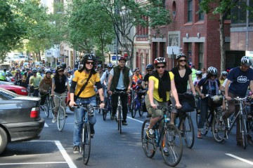 נסיעה למקום העבודה באופניים בלי להזיע