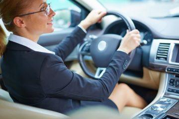 נסיעה לעבודה – הדרך הקלה והבטוחה