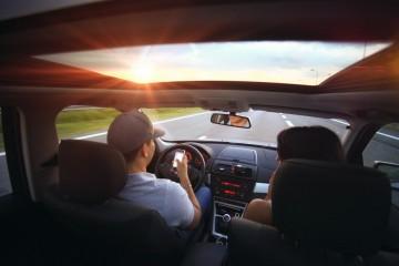 מוזיקה ברכב