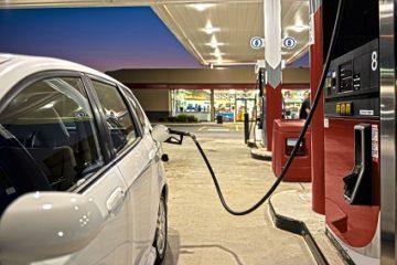 עליית מחירי הדלק